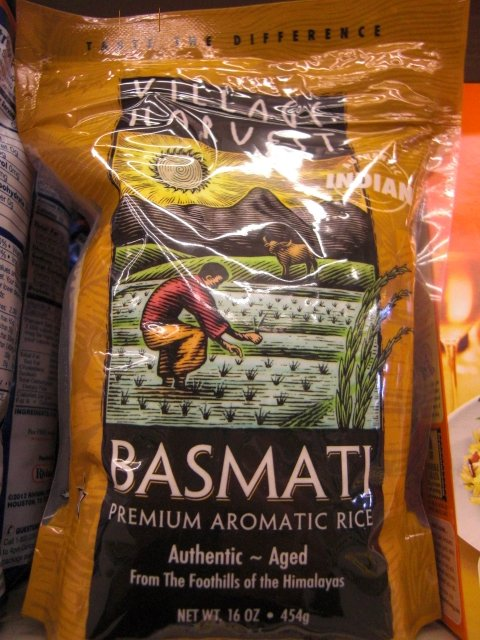 Rice -the first cross-cultural food | Pacific Rim Gourmet