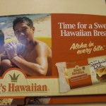 King's Hawaiian Bread, an Island Specialty