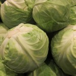Using cabbage to prepare Vietnamese dishes