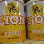 Lion Custard Powder