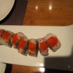 Obama Make Sushi at Hot Woks N Cool Sushi, Chicago