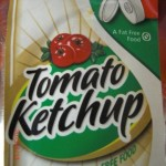 Using tomato ketchup in cooking Asian foods