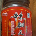 Using Chili-Garlic Sauce to cook Asian foods
