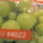 Using grapes to cook Asian Pacific dishes