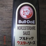 Creating delicious Japanese dishes with Wocestershire sauce