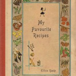 Singapore, cover, Ellice Handy, My Favourite Recipes, 1960